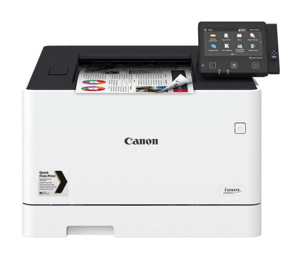 Canon i-SENSYS LBP664CX  - 501559 - zdjęcie 3