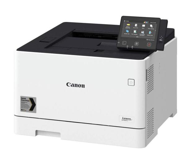Canon i-SENSYS LBP664CX  - 501559 - zdjęcie 2