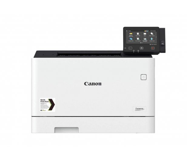 Canon i-SENSYS LBP664CX  - 501559 - zdjęcie