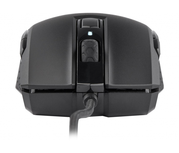 Corsair Gaming Bundle K55 RGB + M55 RGB Pro + MM300 Medium - 521269 - zdjęcie 7