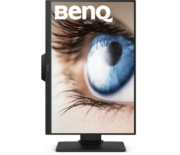BenQ BL2581T czarny - 502585 - zdjęcie 4