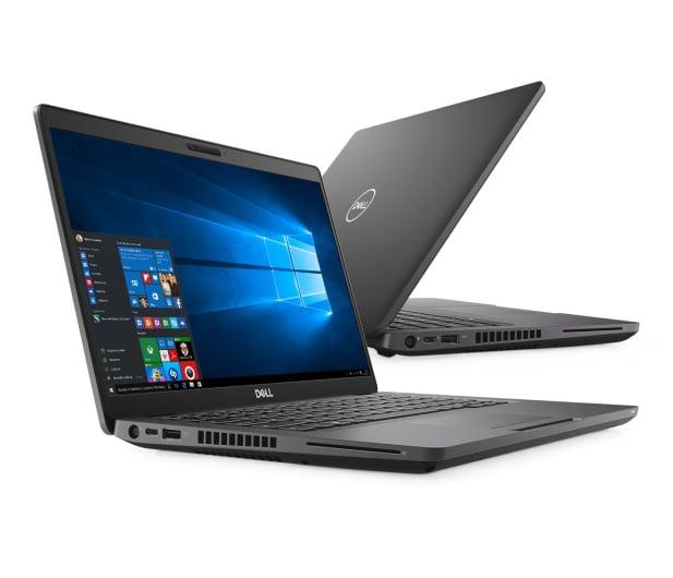 Dell Latitude 5401 i5-9300H/8GB/256/Win10P - 503021 - zdjęcie