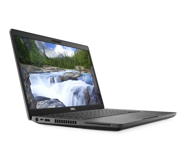 Dell Latitude 5401 i5-9300H/8GB/256/Win10P - 503021 - zdjęcie 4