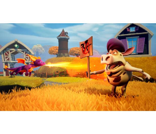 Toys for Bob Spyro Reignited Trilogy - 503195 - zdjęcie 5