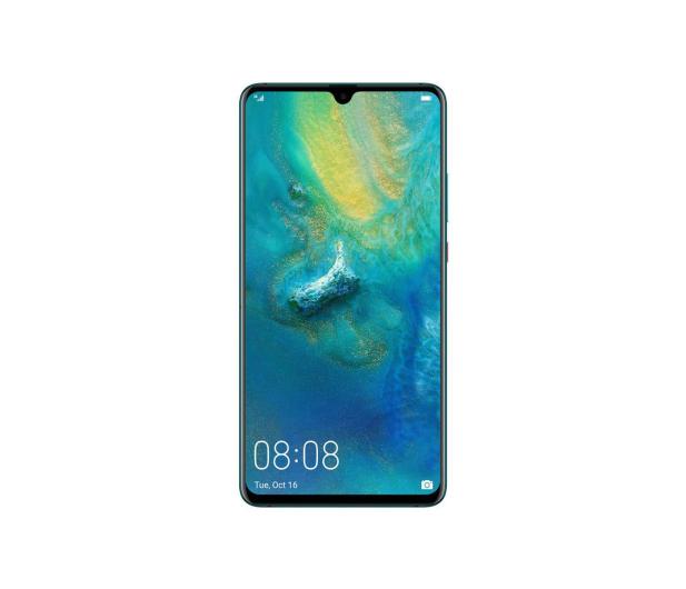 Huawei Mate 20X 5G 8/256GB zielony - 503587 - zdjęcie 2