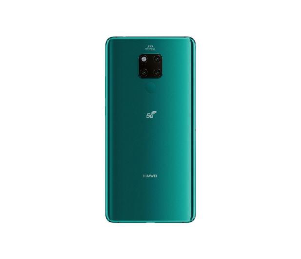 Huawei Mate 20X 5G 8/256GB zielony - 503587 - zdjęcie 3