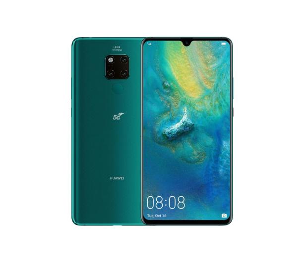 Huawei Mate 20X 5G 8/256GB zielony - 503587 - zdjęcie