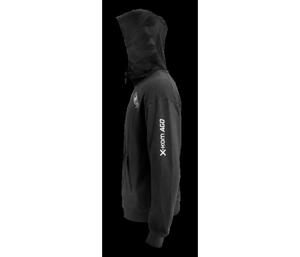 x-kom AGO bluza z kapturem SENIOR M - 503774 - zdjęcie 3