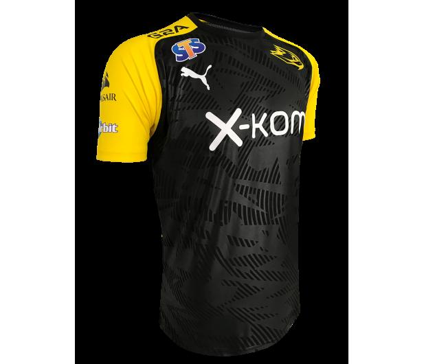 x-kom AGO koszulka meczowa SENIOR XXL - 503754 - zdjęcie 3