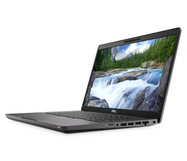 Dell Latitude 5400 i5-8265U/16GB/256/Win10P - 543426 - zdjęcie 3