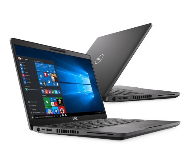Dell Latitude 5400 i5-8265U/16GB/256/Win10P - 543426 - zdjęcie