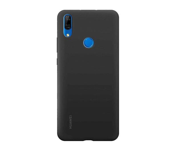 Huawei Plastikowe Plecki do Huawei P Smart Z czarny - 497066 - zdjęcie
