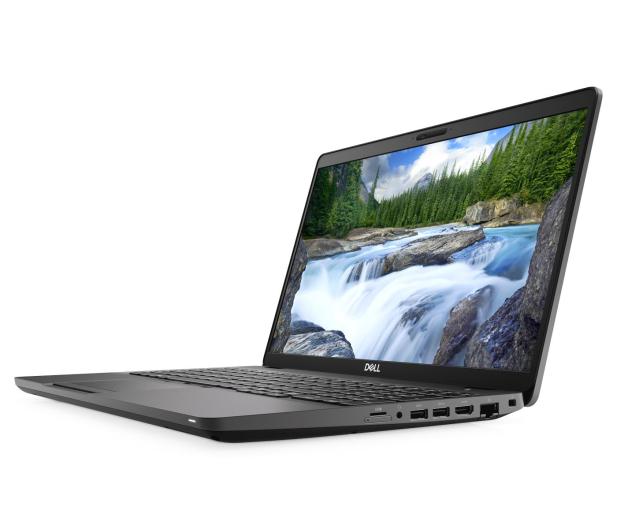 Dell Latitude 5501 i5-9400H/16GB/512/Win10P  - 505434 - zdjęcie 3