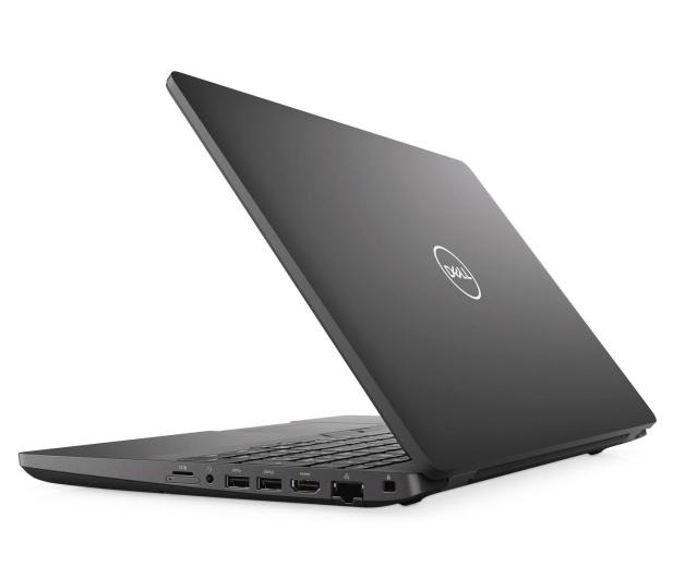 Dell Latitude 5501 i5-9400H/16GB/512/Win10P  - 505434 - zdjęcie 5