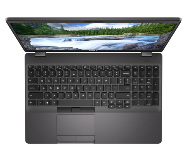 Dell Latitude 5500 i5-8265U/16GB/480/Win10P  - 511897 - zdjęcie 4