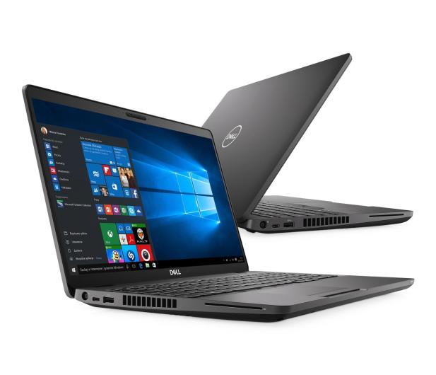 Dell Latitude 5500 i5-8265U/16GB/480/Win10P  - 511897 - zdjęcie