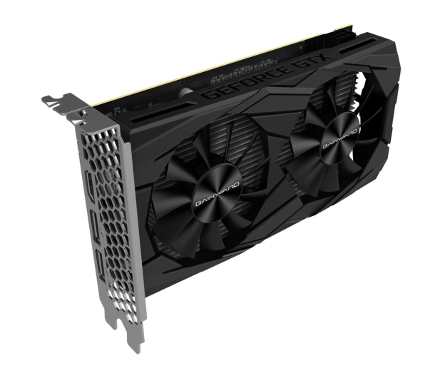 Gainward GeForce GTX 1650 Ghost OC 4GB GDDR5 - 498897 - zdjęcie 2