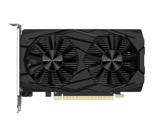 Gainward GeForce GTX 1650 Ghost OC 4GB GDDR5 - 498897 - zdjęcie 3