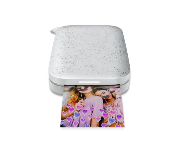 HP Sprocket 200 biała - 499109 - zdjęcie