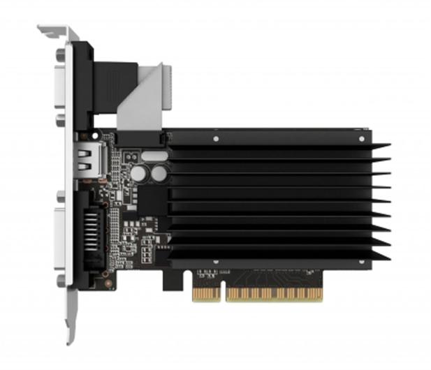 Gainward GeForce GT 710 2GB DDR3 - 498904 - zdjęcie 2
