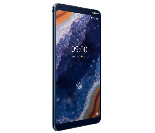 Nokia 9 PureView 6/128GB granatowy - 499326 - zdjęcie 3