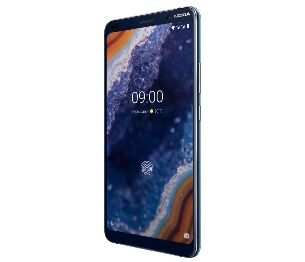Nokia 9 PureView 6/128GB granatowy - 499326 - zdjęcie 2