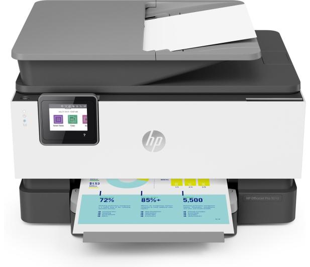 HP OfficeJet Pro 9010 - 496523 - zdjęcie 2