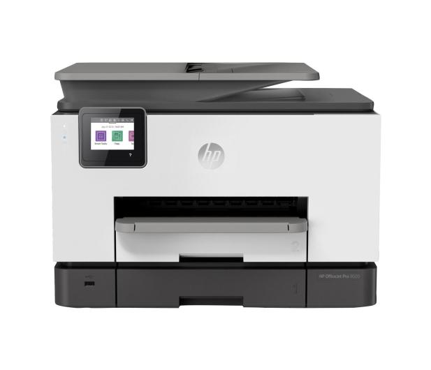 HP OfficeJet Pro 9020  - 496522 - zdjęcie
