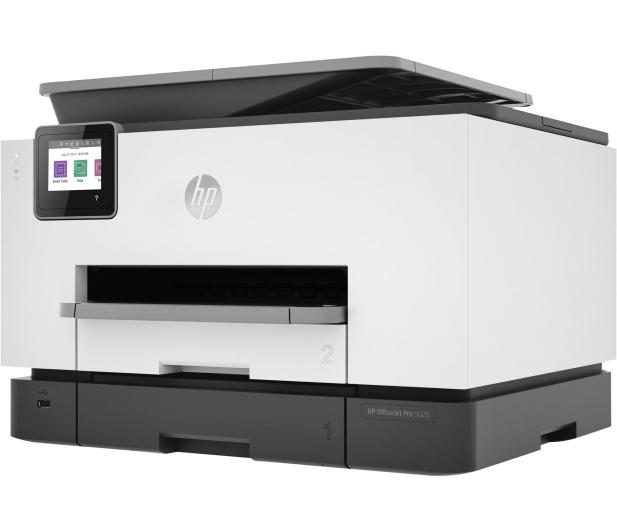 HP OfficeJet Pro 9020  - 496522 - zdjęcie 2