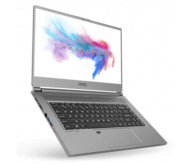 MSI P65 i9-9880H/16GB/512/Win10X RTX2070  - 499922 - zdjęcie 2