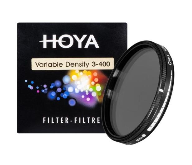 Hoya Variable Density 77 mm 3-400  - 497288 - zdjęcie