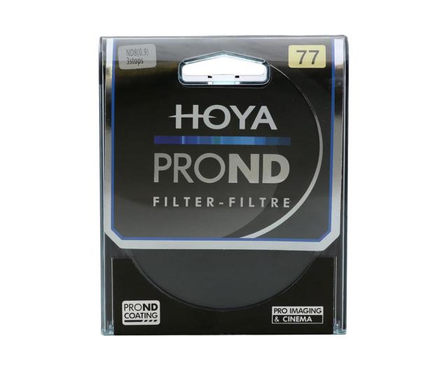 Hoya Pro ND8 77mm  - 497297 - zdjęcie