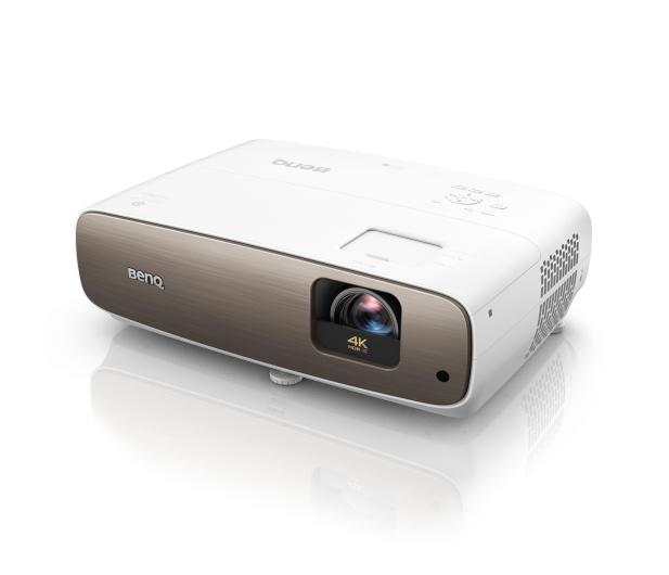 BenQ W2700 DLP 4K HDR - 498980 - zdjęcie 2