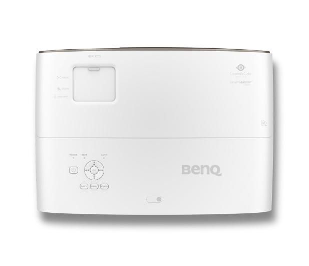 BenQ W2700 DLP 4K HDR - 498980 - zdjęcie 3