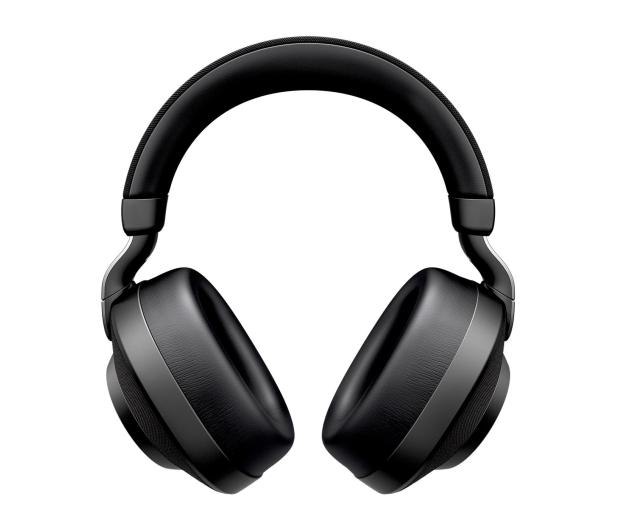 Jabra Elite 85H titanium-czarne  - 499905 - zdjęcie 2