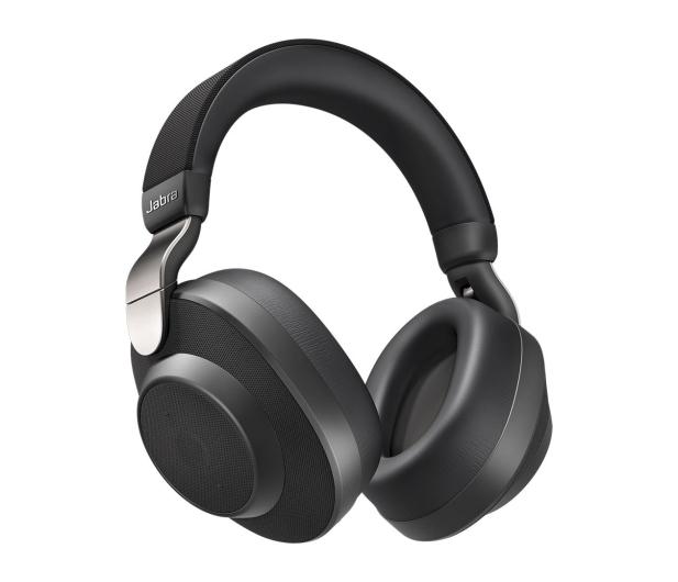 Jabra Elite 85H titanium-czarne  - 499905 - zdjęcie