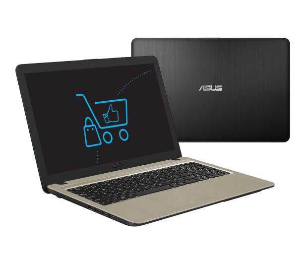 ASUS VivoBook 15 R540UA i3-7020/4GB/480 - 494518 - zdjęcie