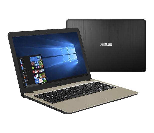 ASUS VivoBook 15 R540UA i3-7020/4GB/480/Win10 - 494527 - zdjęcie