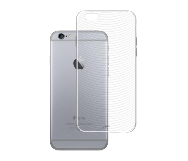 3mk Armor Case do iPhone 6/6s - 498693 - zdjęcie
