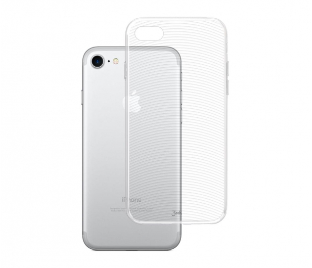 3mk Armor Case do iPhone 7/8 - 498695 - zdjęcie
