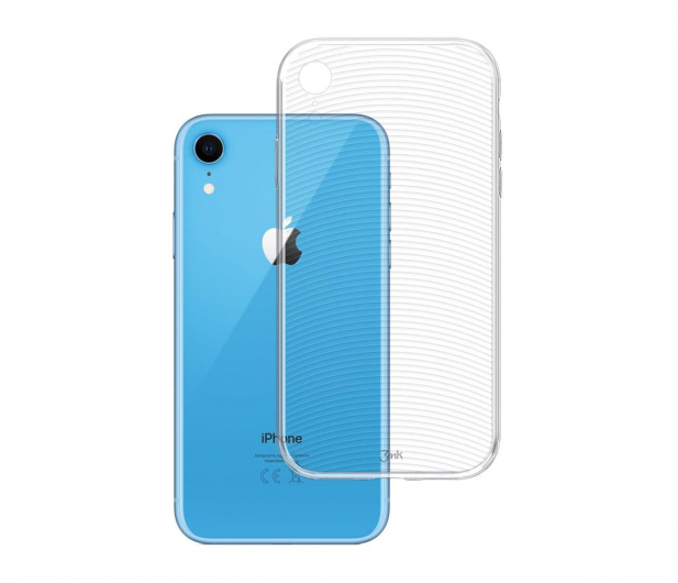 3mk Armor Case do iPhone Xr - 498697 - zdjęcie