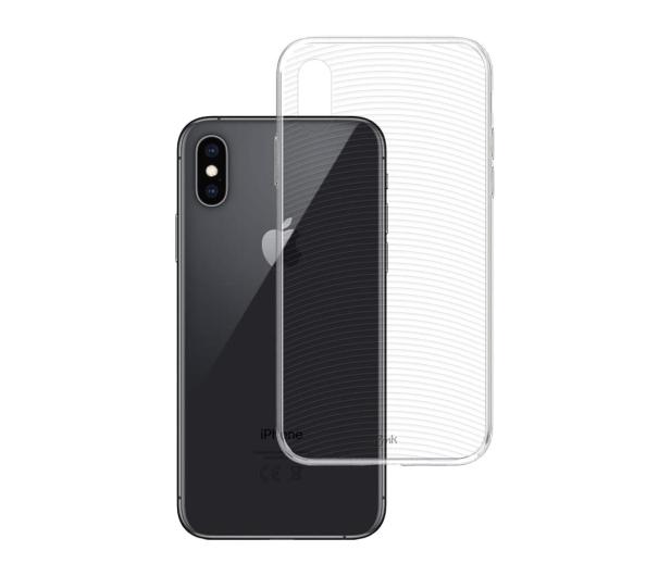 3mk Armor Case do iPhone Xs Max - 498698 - zdjęcie
