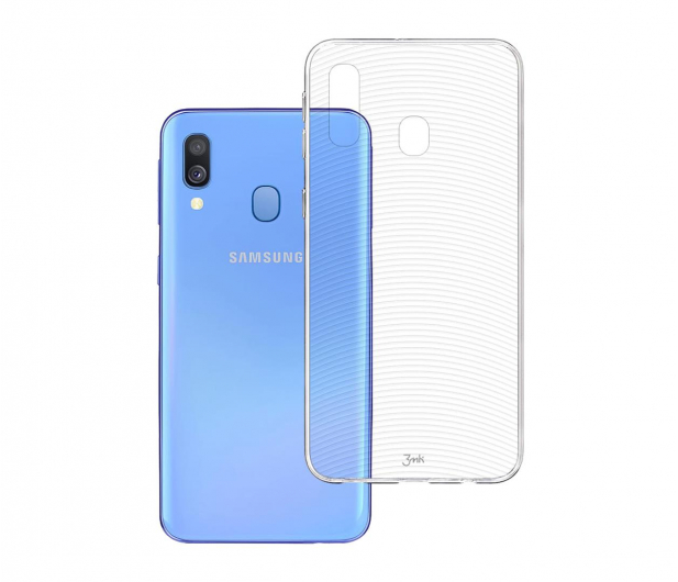 3mk Armor Case do Samsung Galaxy A40 - 498713 - zdjęcie