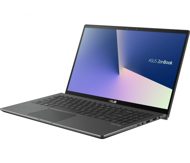 ASUS ZenBook Flip UX562FD i5-8265U/16GB/512/Win10 Grey - 497734 - zdjęcie 3