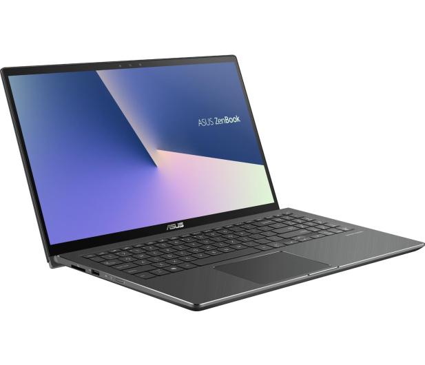 ASUS ZenBook Flip UX562FD i5-8265U/16GB/512/Win10 Grey - 497734 - zdjęcie 10