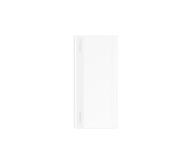 Huawei Power Bank CP11QC 10000 mAh 9V/5V2A 18W biały - 497082 - zdjęcie 5