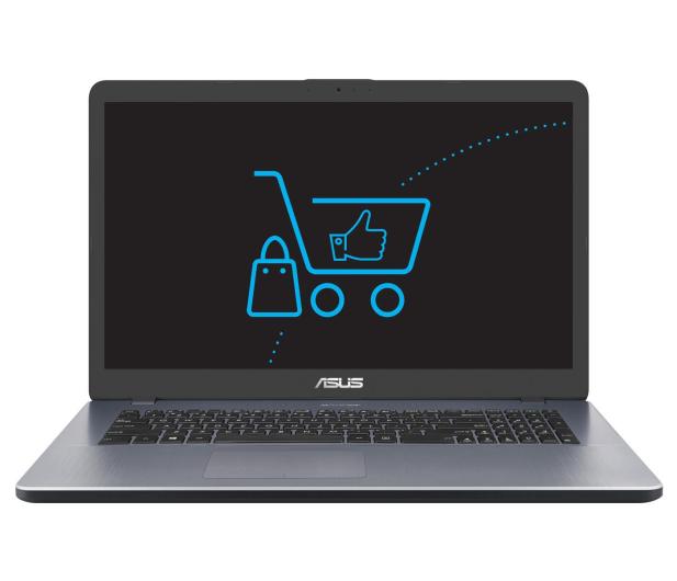 ASUS VivoBook 17 R702QA A12-9720P/8GB/256/Win10 - 498190 - zdjęcie 3