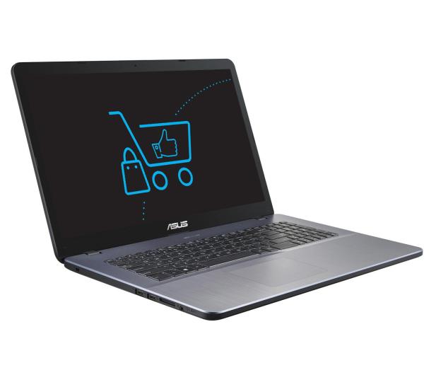 ASUS VivoBook 17 R702QA A12-9720P/8GB/256/Win10 - 498190 - zdjęcie 4