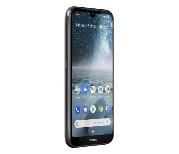 Nokia 4.2 Dual SIM 3/32GB czarny - 498976 - zdjęcie 4