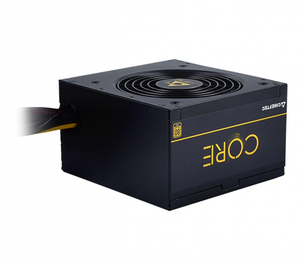 Chieftec Core 500W 80 Plus Gold - 498279 - zdjęcie 2